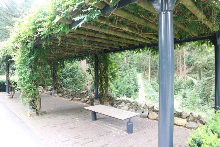 stadspark berg en bos in apeldoorn