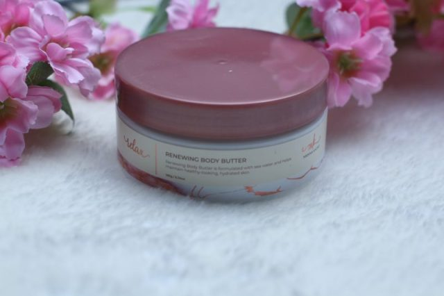 Manna Kadar Renewing body butter