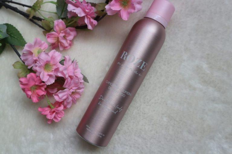 Roze Avenue Glamorous volumizing dry shampoo