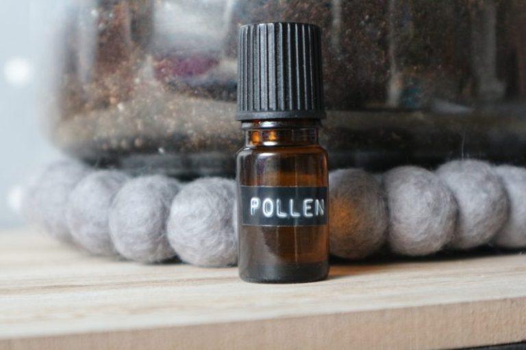 young living pollen roller