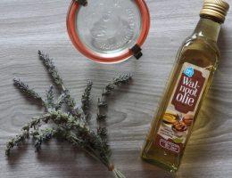 je eigen lavendel olie maken