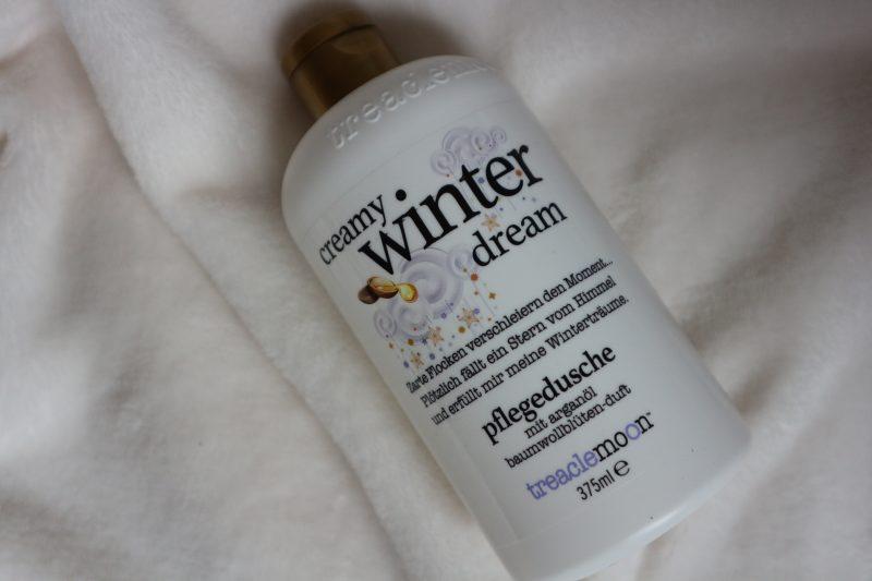 treaclemoon creamy winter dream