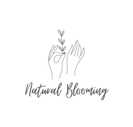 natural blooming