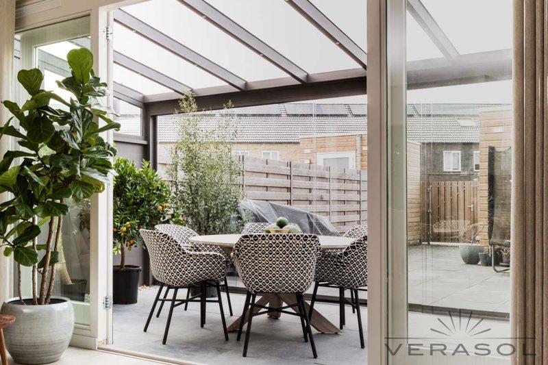 verasol tuinhuis