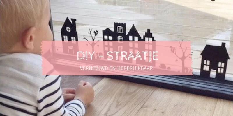 DIY Straatje blog en inspiratie Sinterklaas