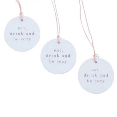 Labels kerst cadeau