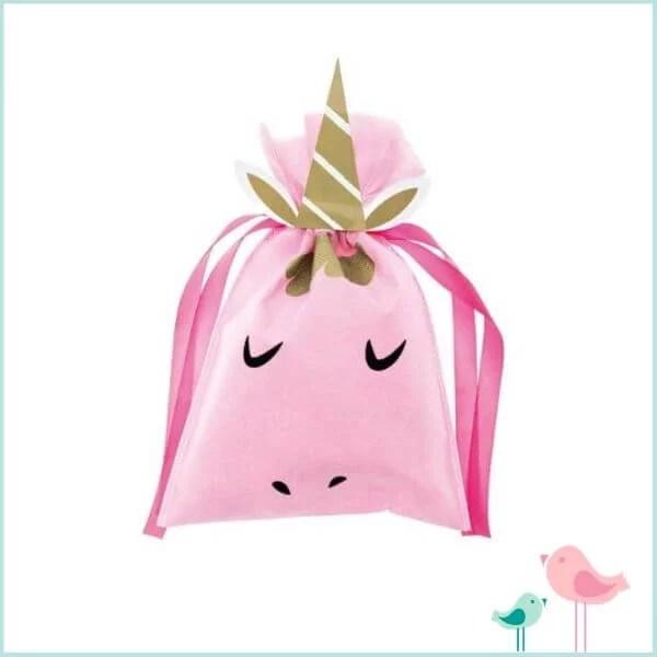 cadeauzakje unicorn eenhoorn cadeau meisje