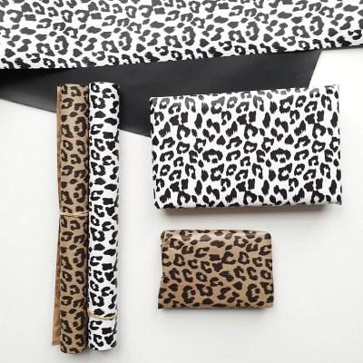 Cadeaupapier cheetah print