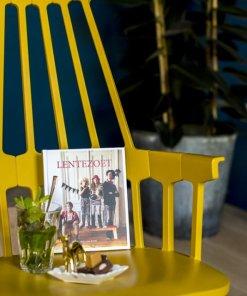 Gedichtenbundel Lentezoet, 2e editie -liefsvanlauren.nl