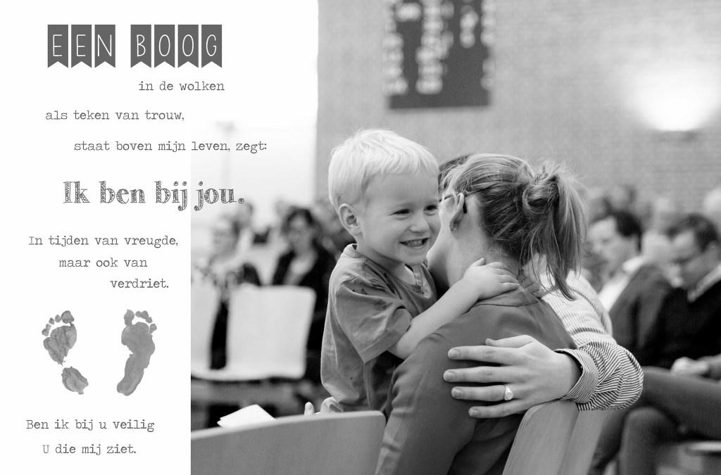 Ik zal er Zijn, uitvaart, Lauren, Liefsvanlauren, Marjan van Houwelingen,liefsvanlauren.nl