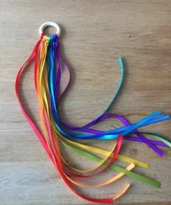 handvlieger regenboog, rainbow, liefsvanlauren.nl