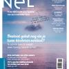 Tijdschrift NEL, Never Ending Love, rouw, liefsvanlauren.nl