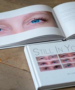 Still In Your Eyes, fotografie, boek, stil geboren, sterrenkindje, liefsvanlauren.nl