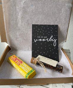 brievenbus post thee, theewens, Tony's, brievenbusliefde, liefsvanlauren.nl
