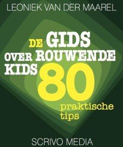 de gids over rouwende kids, 80 praktische kids, tips voor kids in de rouw, liefsvanlauren.nl
