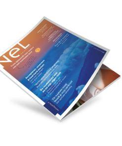 Nel magazine nr. 4, NEL 4, Never Ending Love, tijdschrift overleden kindjes, rouw, magazine voor ouders, liefsvanlauren.nl