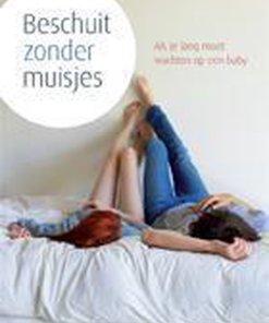 Beschuit zonder muisjes, marije Vermaas, kinderloosheid, christelijk, informatief boek, liefsvanlauren.nl