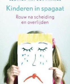 kinderen in spagaat, leoniek van der Maarel, rouw bij scheiding, rouw bij overlijden, kinderen rouwen, liefsvanlauren.nl