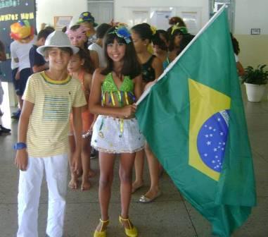 Carnaval Contemporâneo