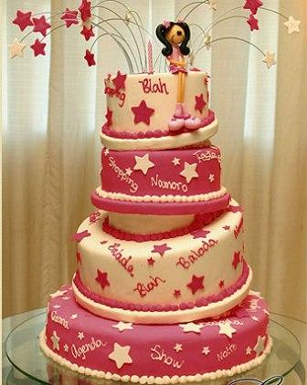 bolos decorados 3