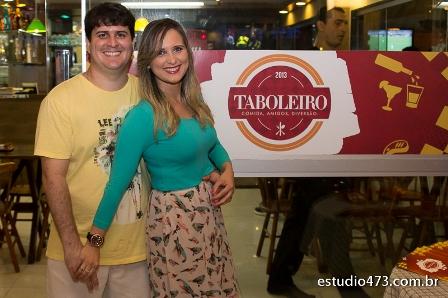 Artur Fontes e Itamara Araújo_Taboleiro. Foto Estúdio 473