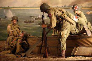 Nationaal Bevrijdingsmuseum Groesbeek