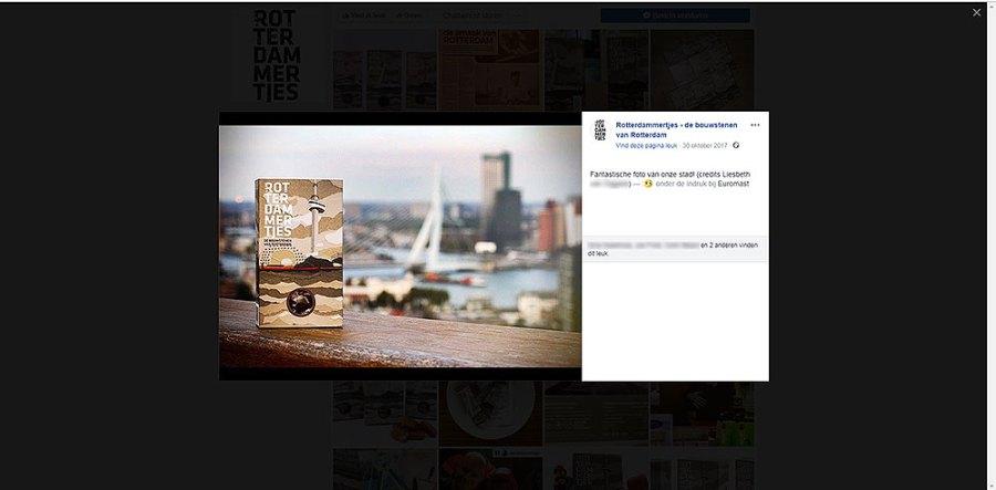 Publicatie Rotterdammertjes