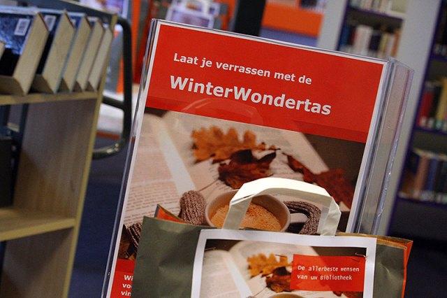 WinterWondertas