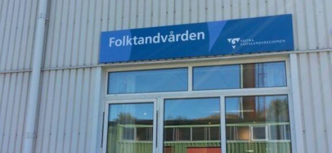 Zweden,Tjörn,tandarts