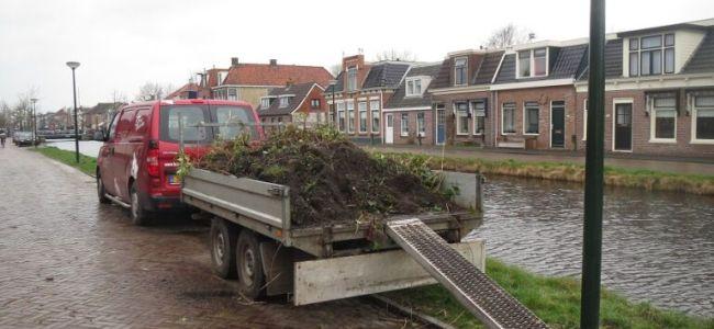tuinafval,lente,grote schoonmaak,tuinman