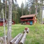 synchroonkijken,Zweden,2015,rood,huisje