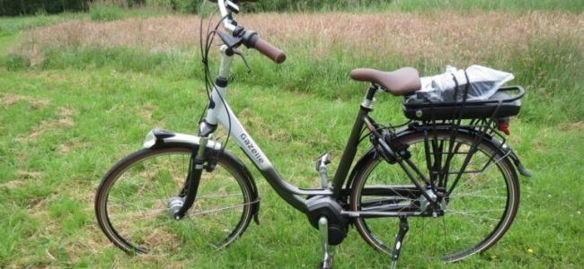 Gazelle Orange C8,nieuwe e-bike,fietsen
