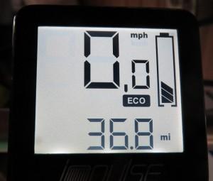 Gazelle,e-bike,miles