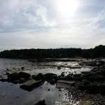 Zweden,Tjörn,zon,zee,Berga,2015