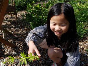 Veelbewogen maanden met echte en Chinese familie