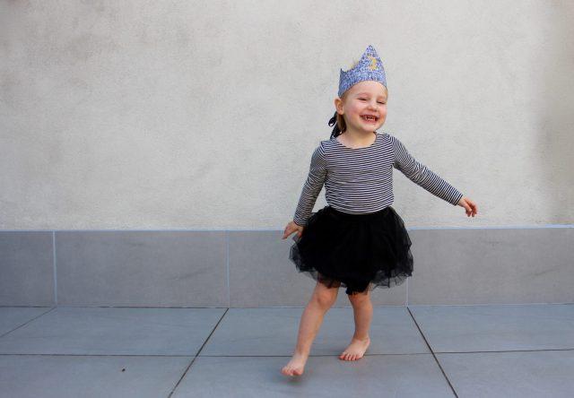 Tule Skirt DIY Party