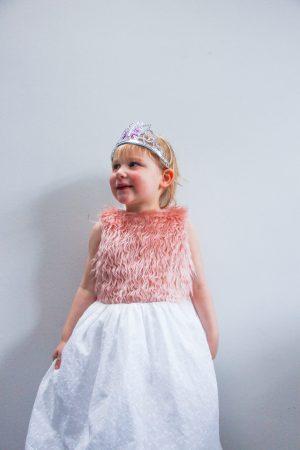 Carnaval Prinsessenjurk Tinny Dress