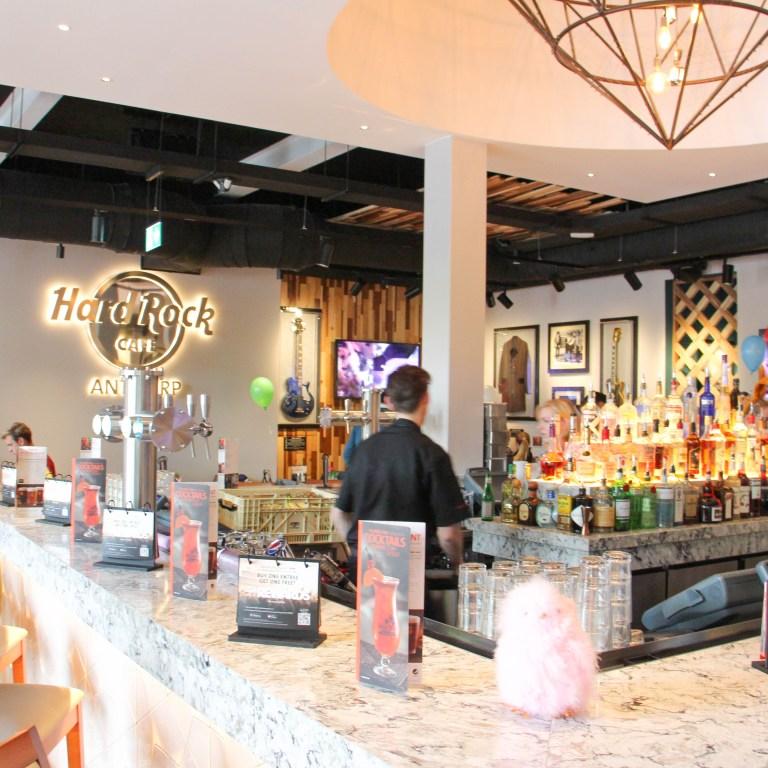 Hard Rock Café Antwerpen
