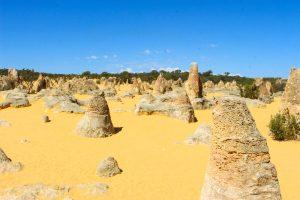 the pinnacles cervantes
