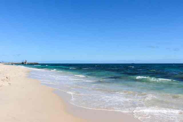 Coogoo Beach Perth
