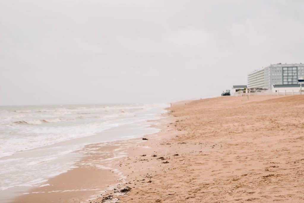 middelkerke westtoer de kust