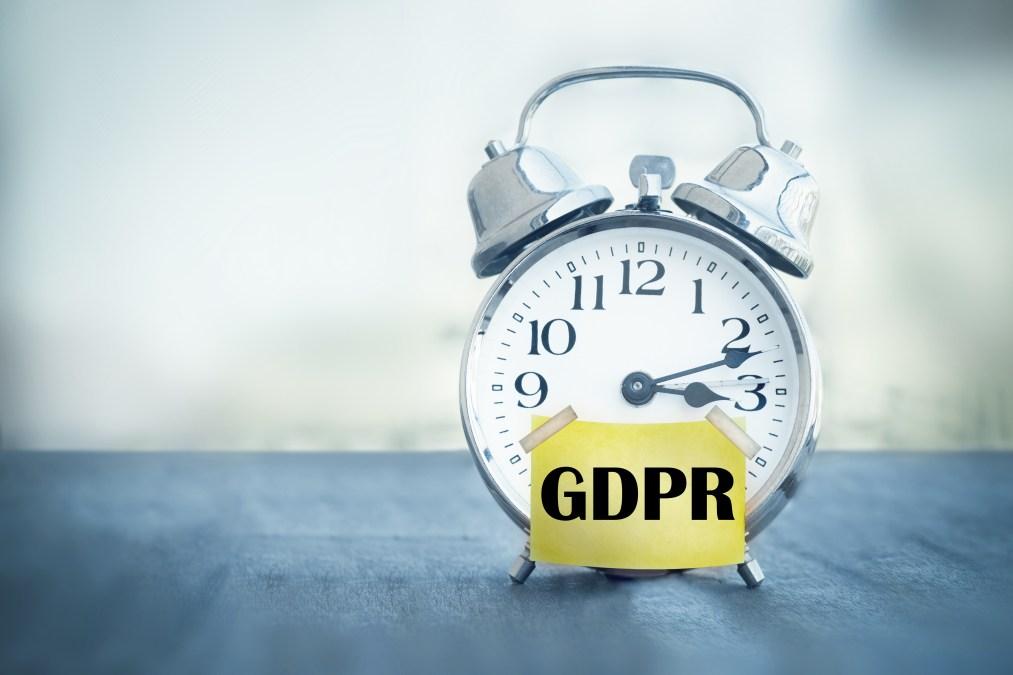 GDPR tulee – olethan valmis