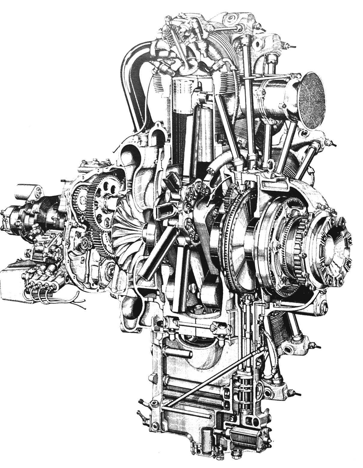 Pratt Amp Whitney R