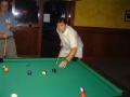 2006 - Bilijardo turnyras