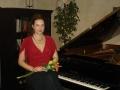 2007 - Eglės Janulevičiūtės koncertas pas Bistrus