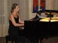 2007 - Skaidros Jančaitės ir Gintės Bistras koncertas pas Bistrus