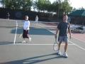 2007 - Teniso Turnyras