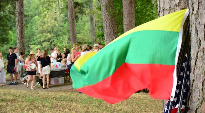 Kas yra Atlantos Lietuvių Bendruomenė?