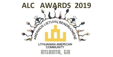 2019 Lithuanian Community in Atlanta Awards