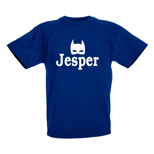 Kinder shirt batman